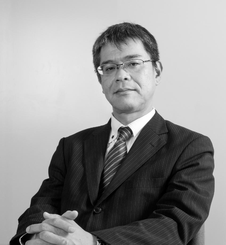 代表取締役 社長  小湊 和夫